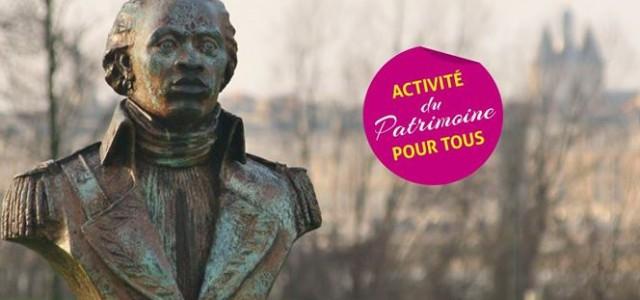 La Visite-Guidée «Bordeaux Nègre» (English- Français)