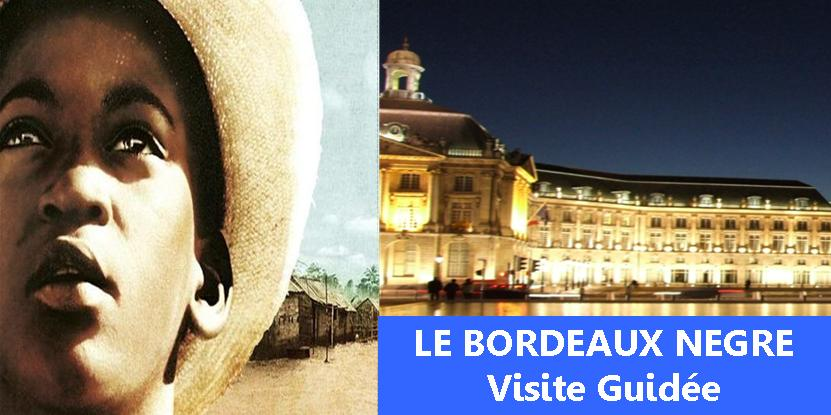 BORDEAUX CREOLE, une visite-guidée au coeur des Chartrons