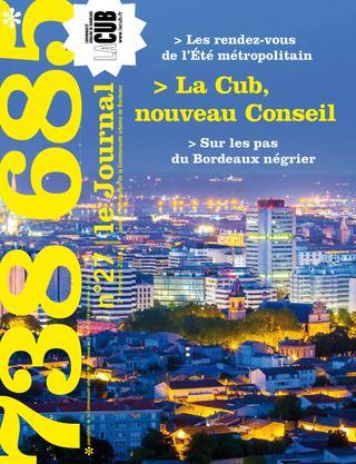 Visites-Guidées «BORDEAUX NÈGRE» gratuites réservées par la CUB – Inscrivez-vous ici, 05 56 99 75 11, à partir du 10 juin