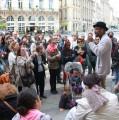 «UNE POLÉMIQUE BIEN HEUREUSE» pour Karfa Sira Diallo