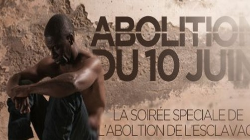 GUYANE- 10 juin, le décret d'abolition de l'esclavage arrive