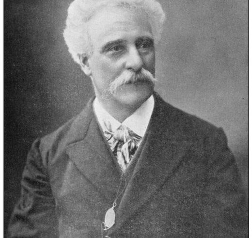 Paul Lafargue: l'afro-bordelais est un des premiers socialistes de France