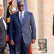 NATURALISATION DES TIRAILLEURS SENEGALAIS: promesse de François Hollande ce 20 décembre
