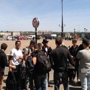 POINT DE VUE : quand des élèves jugent la visite-guidée «Bordeaux Nègre»